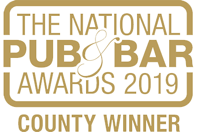 pub and bar award