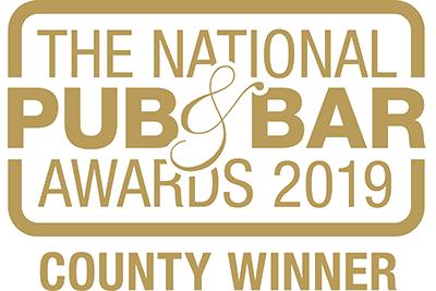pub and bar award